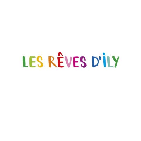 logo Les rêves d'Ily